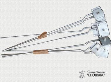 Cerraduras - Meycatec